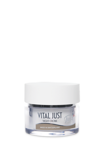 Vital Just Nachtcreme